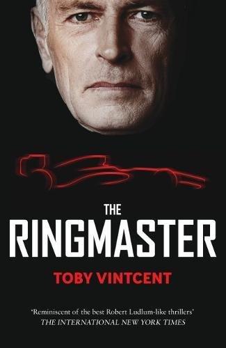 Ringmaster (Matt Straker) por Toby Vintcent