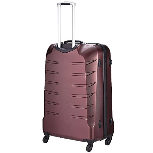 Titan Armoura 4-Rad Trolley L 04 anthrazit -