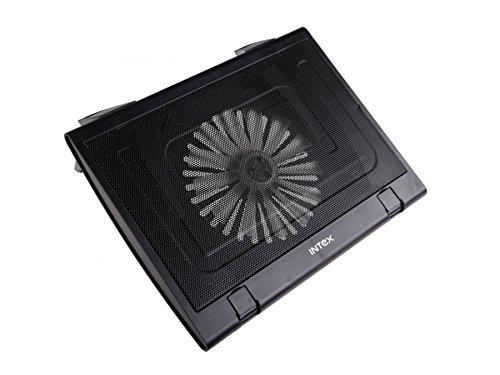 Preisvergleich Produktbild Intex IT-CP11 Notebook Laptop Kühler Cooler Ständer