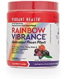 Rainbow Vibrance, 184.2 grams, 30 Servings