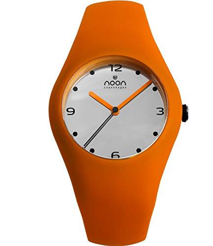 noon Copenhagen Unisex- Armbanduhr Kolor 01076
