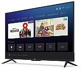 Mi LED TV 4A PRO 123.2 cm (49) Full HD Android TV (Black)
