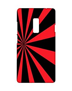 Crackndeal Back Cover for OnePlus 2