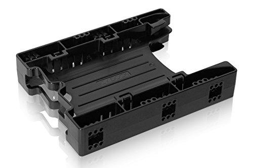 icy-dock-ez-fit-lite-mb290sp-b-dual-25-inch-ssd-hdd-mounting-kit-bracket