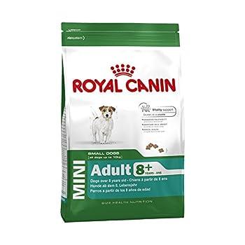 Royal Canin - Mini adult +8 8kg