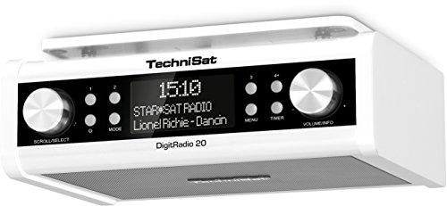 TechniSat DigitRadio 20 Küchenunterbauradio