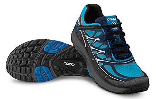 Topo Athletic MT2Scarpa da Corsa-Donna, Blu