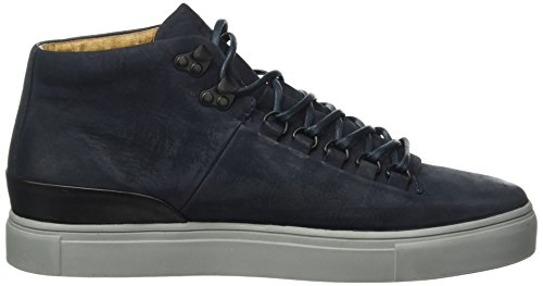 Blackstone Mm32, Baskets Basses Homme Bleu - Bleu marine