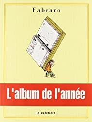 L'Album de l'Année