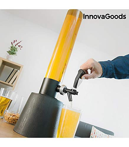 InnovaGoods Tower Dispensador...