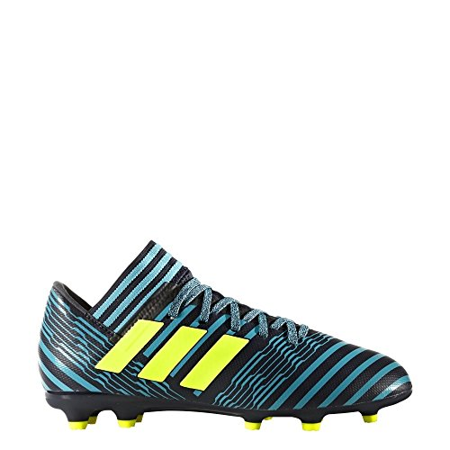 adidas Kids Unisex Nemeziz 17.3 Firm Ground Cleats Soccer Shoes Test