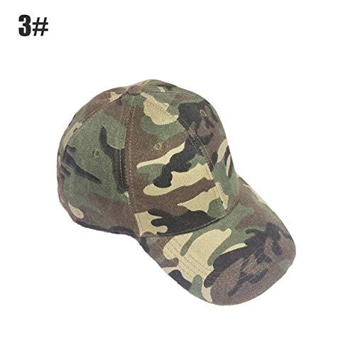 MXECO Berretti da Baseball Militari Camouflage Cappelli Tattici da Esterno Cappelli Blu Scuro US Marines Fan dell'Esercito Sport Casual Visiera dell'Esercito Navy Seal