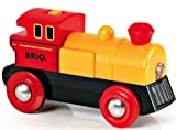 BRIO World 33594- Batterie-Lok