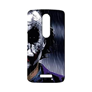 BLUEDIO Designer Printed Back case cover for Motorola Moto X3 (3rd Generation) - G1984