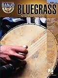 Banjo Along–Volume 1: Bluegrass
