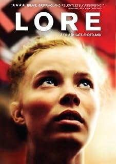 Lore by Saskia Rosendahl