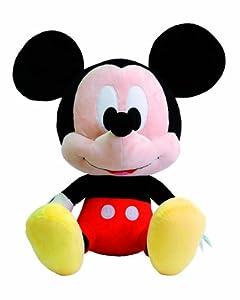 Smoby nicotoy 6315872753Disney de Peluche de Mickey Mouse, 61cm