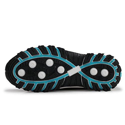 Mesh f眉r Atmungsaktiv Herren DorkasDE Sneaker Wassersportschuhe Kinder Damen Lila Schuhe Strandschuhe gaxFnSq7F