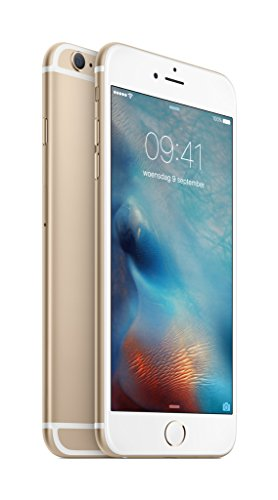 Apple iPhone 6s Plus 5 5  SIM   nica 4G 64GB Oro - Smartphone  14 cm  5 5    64 GB  12 MP  iOS  10  Oro