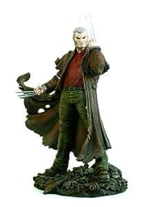 Wolverine Old Man Logan Statue