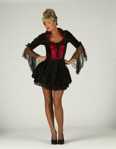 stüm, Größen: 8, 10, 12, 14, 16, 18 (Womens Größe 14-16 Halloween-kostüme)