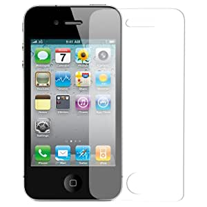 DMA Screen Protector Iphone 4S matte-Generic