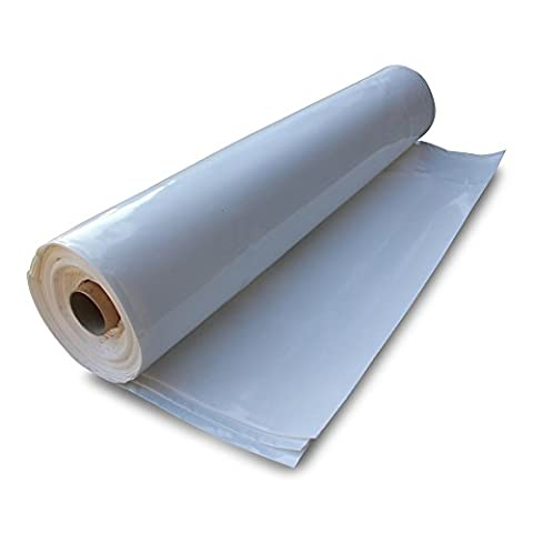 10m wide x 30m long, Shrink Wrap Roll, 180 micron