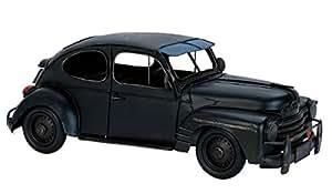 Clayre & Eef 6y1630modèle voiture modÈle voiture Noir env. 34x 15x 13cm