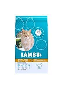 Iams Cat Food Light Sterilized/Overweight 10 KG
