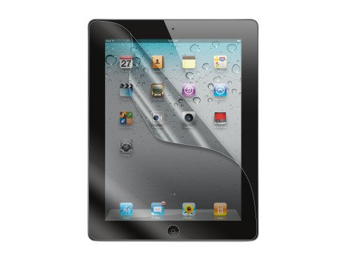 Cellet Super Strong Displayschutzfolie für Apple iPad 2/3 / 4 (Minisuit Ipad)