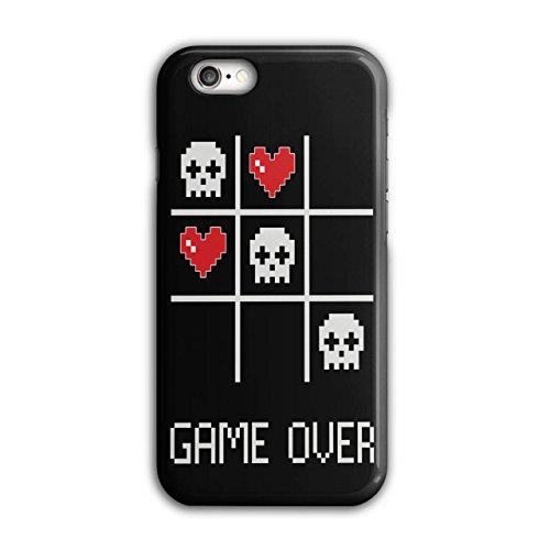 Spiel Nerd Computer Geek iPhone 6 / 6S Hülle | (Nerd Haar)