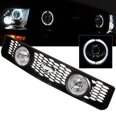 05-09-ford-mustang-v6-dual-halo-gt-style-fog-lights-grill-by-remix-custom