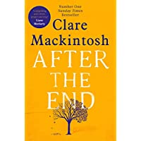 After the End: The most moving book you
