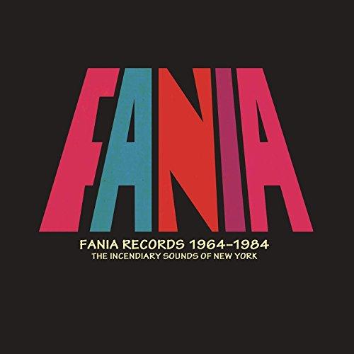 Fania Records 1964-1984 - The ...
