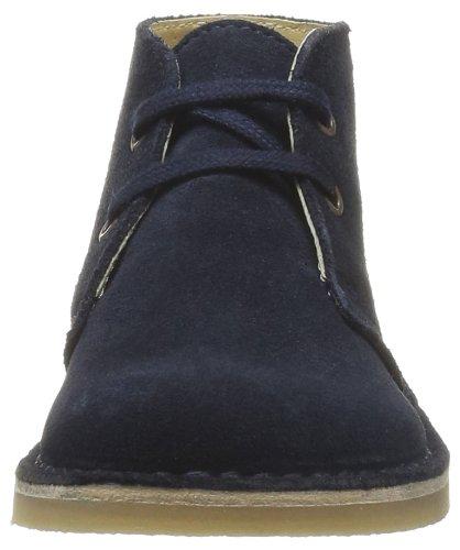 Start Rite Colorado, Desert boots garçon Bleu (Dark Navy)