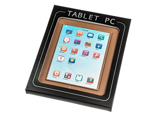 Preisvergleich Produktbild Schokoladen Tablet PC 250g