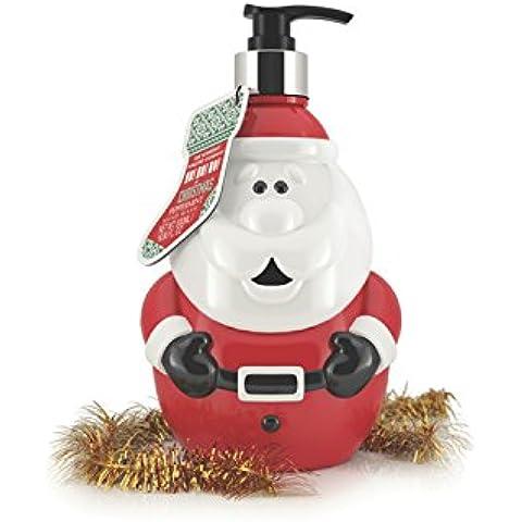 Cadena de jabón líquido (Tiempo de Navidad con aroma Menta de Somerset