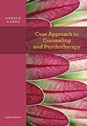 Case Approach to Counseling and Psychotherapy (PSY 641 Introduction to Psychotherapy) by Gerald Corey (2012-01-01)