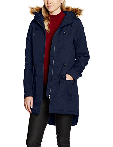 Desires Jacket-Anine-a, Giacca Donna Blu (Insignia B 1991)