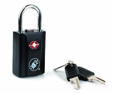 Pacsafe Sicherheitsschloss Prosafe 650TSA Pop Up Display Lock