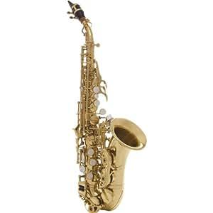 Saxophone Soprano courbé SC620