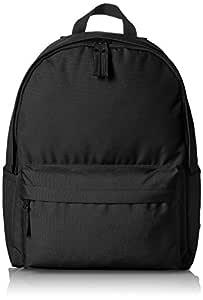 AmazonBasics 21 Ltrs Classic Backpack - Black