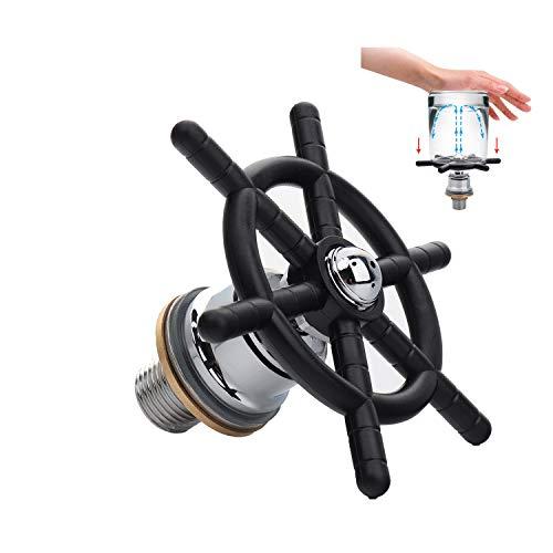 Kirintech Kommerzielle Cup Waschmaschine Tragbare Hohe Druck Sprühgerät Kupfer für Haushalt Bar Labor G1/2