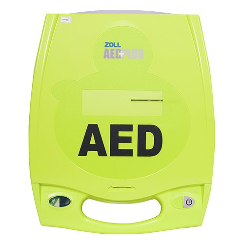 Zoll Aed Plus (Zoll AED Plus)