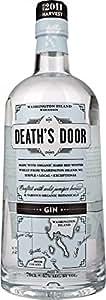 Death's Door Gin Wheat Base 70 cl