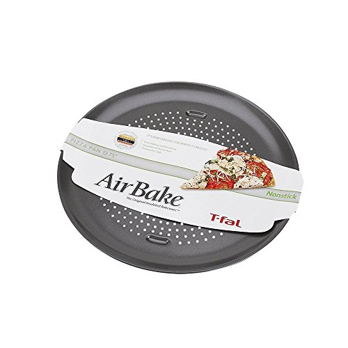AirBake Nonstick Pizza Pan, 12.75 in by Groupe SEB