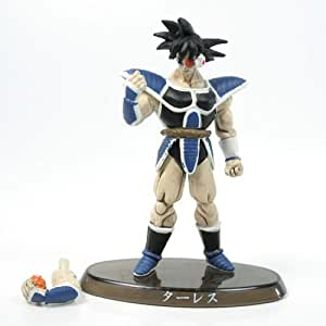 DRAGON BALL Z - Soul of Hyper Figuration - Figur: Turles (Ginyu Force)