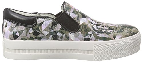 ASH Jam Damen Sneakers Grau (grey 001)
