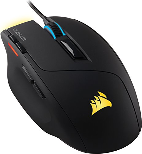 Corsair Sabre RGB Performance Optical Gaming Mouse