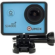 QUMOX Border Norma Marco de montaje Vivienda trípode para QUMOX SJ-4000 SJ4000 WIFI Cámara